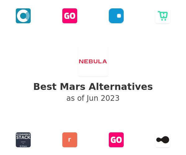 Best Mars Alternatives