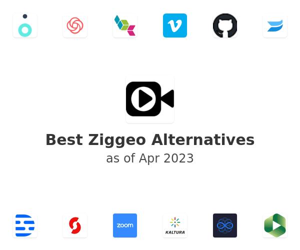 Best Ziggeo Alternatives