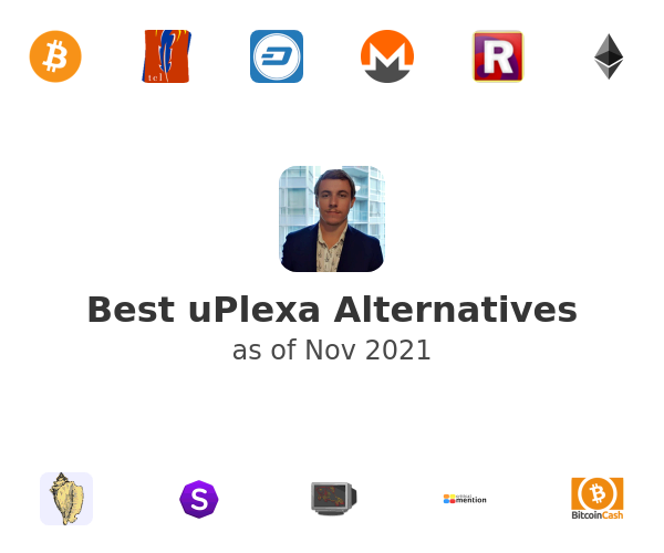 Best uPlexa Alternatives