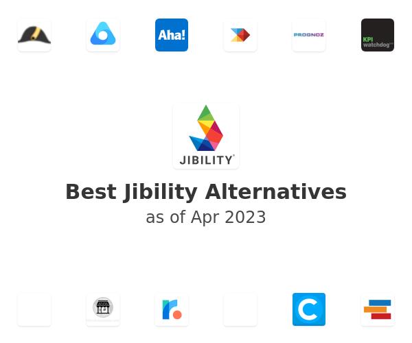 Best Jibility Alternatives