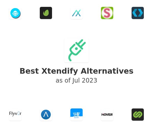 Best Xtendify Alternatives