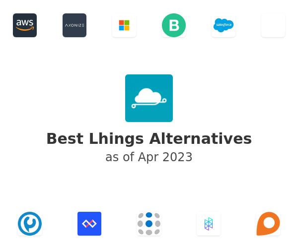 Best Lhings Alternatives