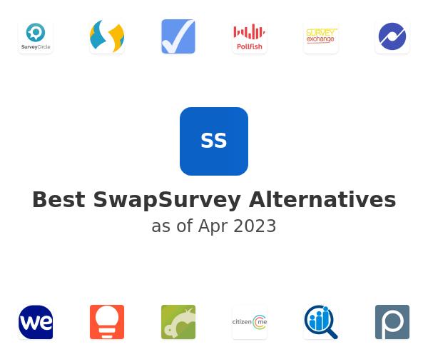 Best SwapSurvey Alternatives