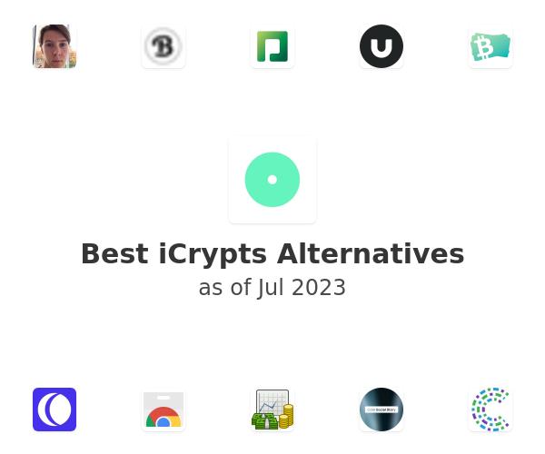 Best iCrypts Alternatives