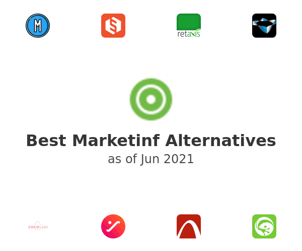 Best Marketinf Alternatives