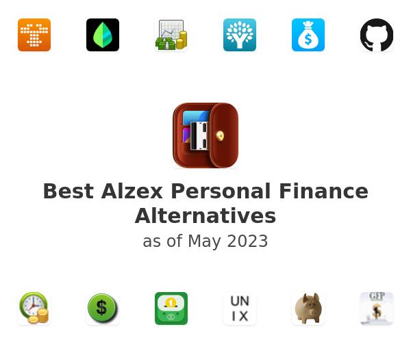 Best Alzex Personal Finance Alternatives