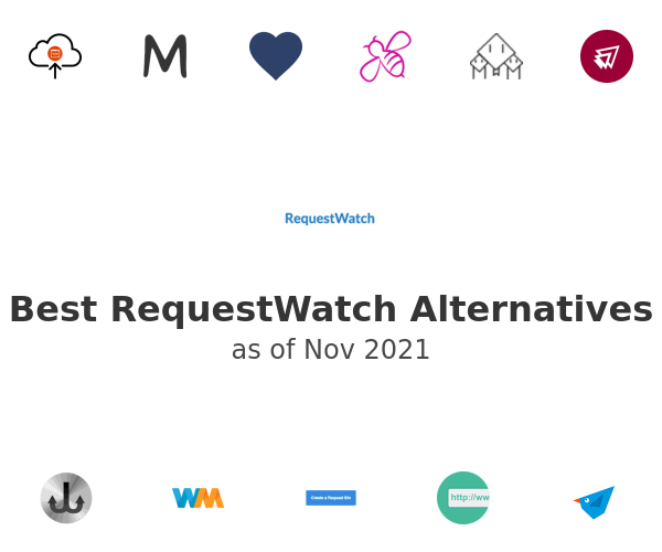 Best RequestWatch Alternatives