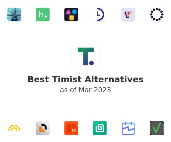 Best Timist Alternatives