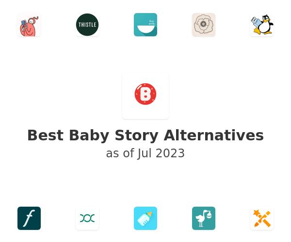 Best Baby Story Alternatives