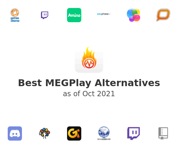Best MEGPlay Alternatives