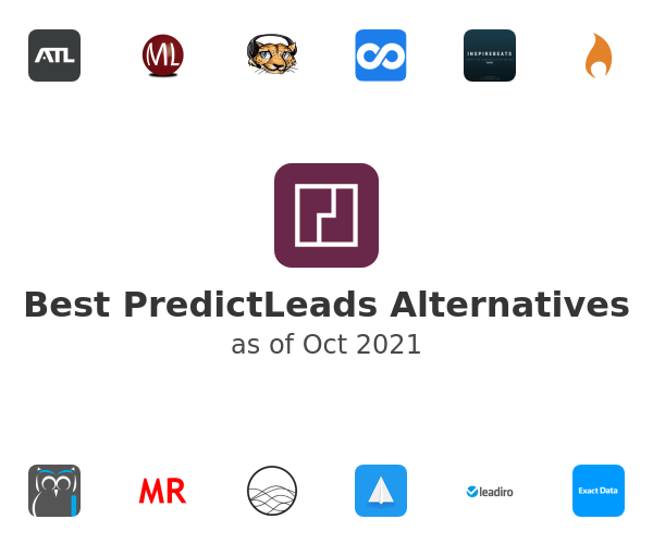 Best PredictLeads Alternatives