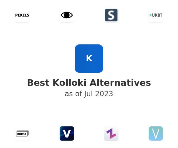 Best Kolloki Alternatives