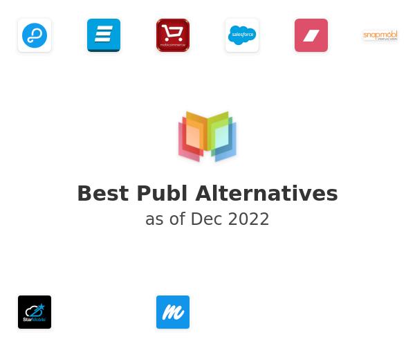 Best Publ Alternatives