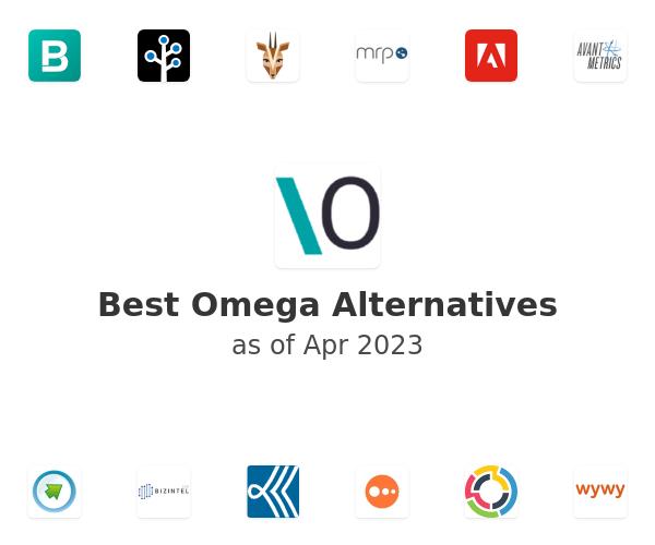Best Omega Alternatives