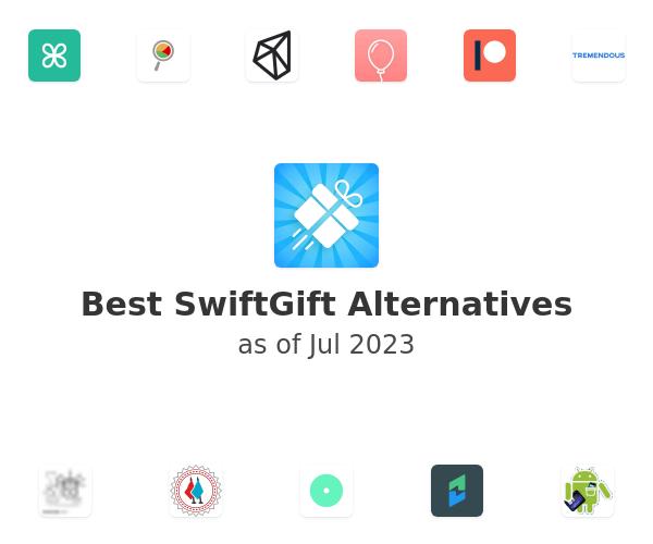 Best SwiftGift Alternatives
