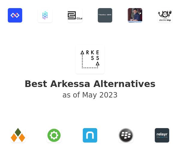Best Arkessa Alternatives