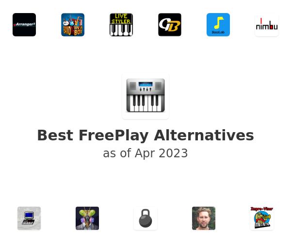 Best FreePlay Alternatives