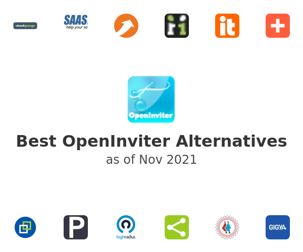 Best OpenInviter Alternatives
