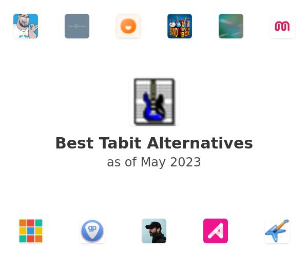 Best Tabit Alternatives