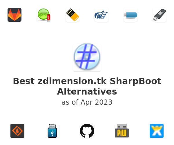 Best SharpBoot Alternatives