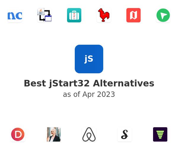 Best jStart32 Alternatives