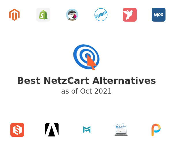 Best NetzCart Alternatives