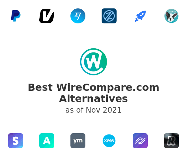 Best WireCompare.com Alternatives