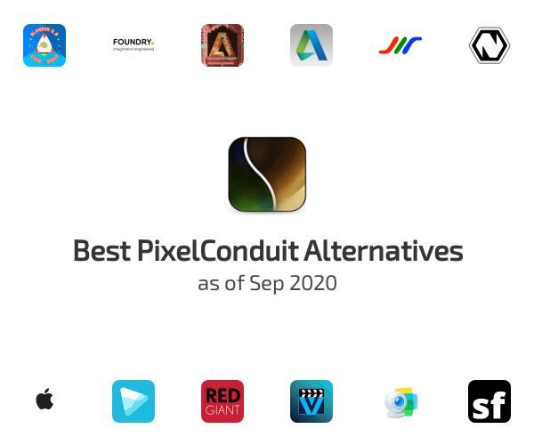 Best PixelConduit Alternatives