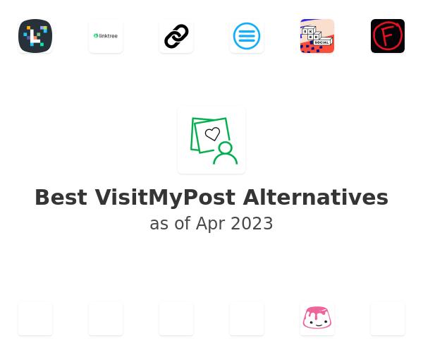 Best VisitMyPost Alternatives