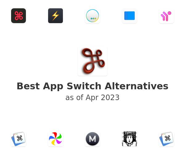 Best App Switch Alternatives