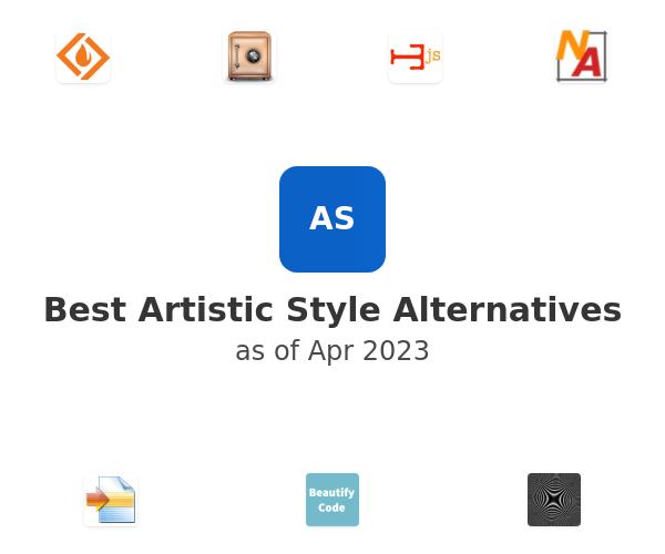 Best Artistic Style Alternatives