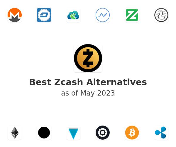 Best Zcash Alternatives