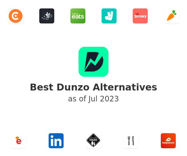 Best Dunzo Alternatives