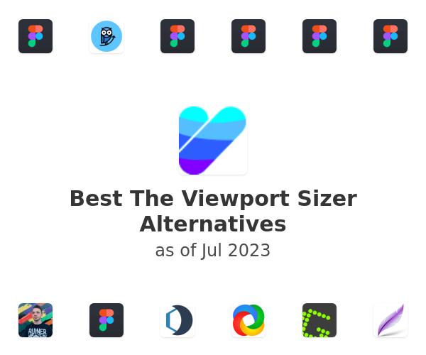 Best The Viewport Sizer Alternatives