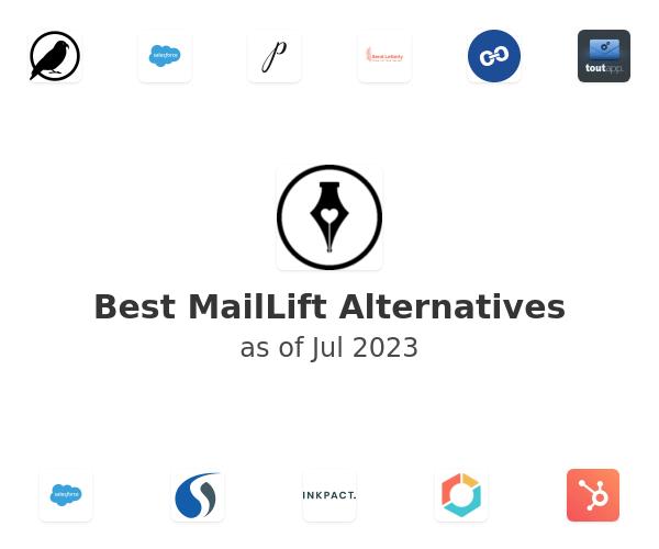 Best MailLift Alternatives