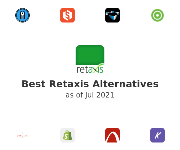 Best Retaxis Alternatives