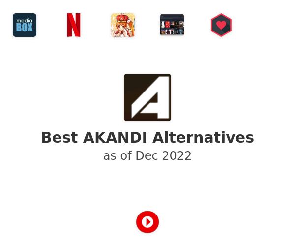 Best AKANDI Alternatives
