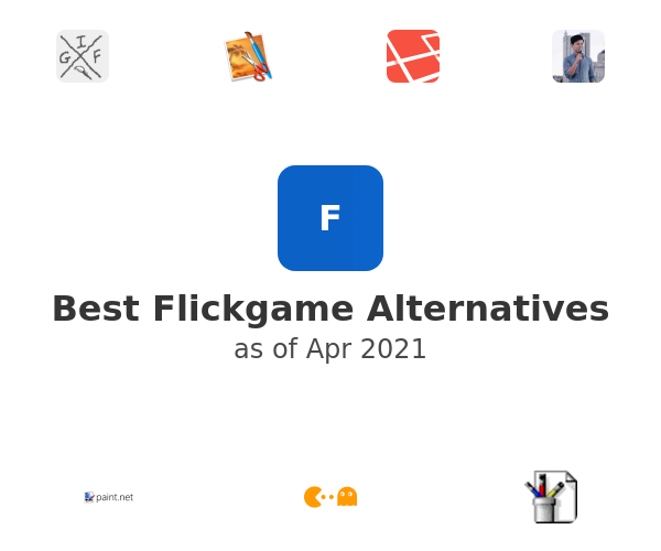 Best Flickgame Alternatives