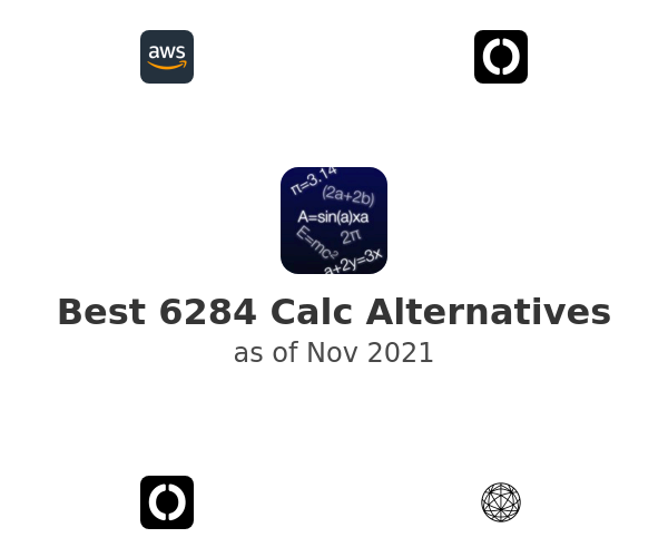 Best 6284 Calc Alternatives