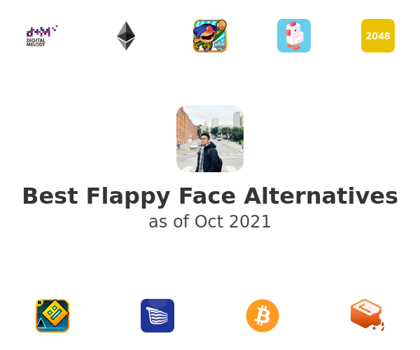Best Flappy Face Alternatives