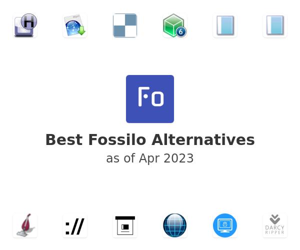 Best Fossilo Alternatives