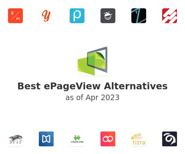 Best ePageView Alternatives