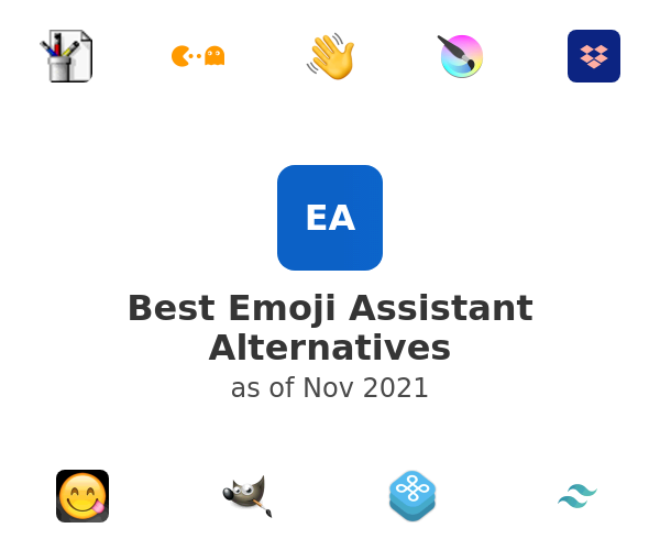 Best Emoji Assistant Alternatives