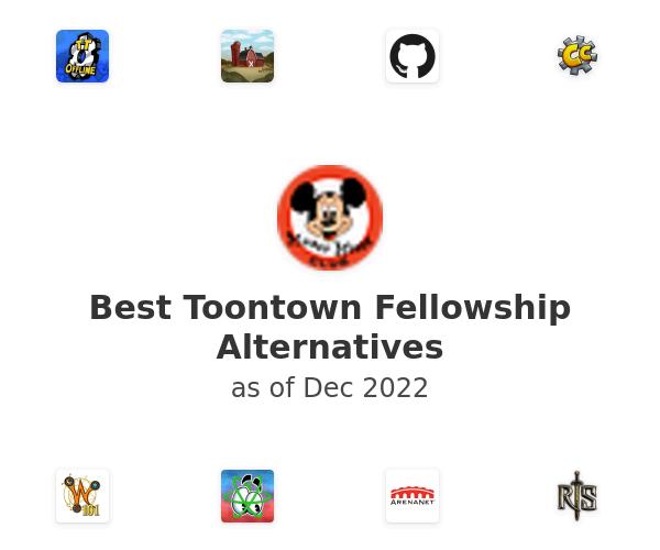 Best Toontown Fellowship Alternatives