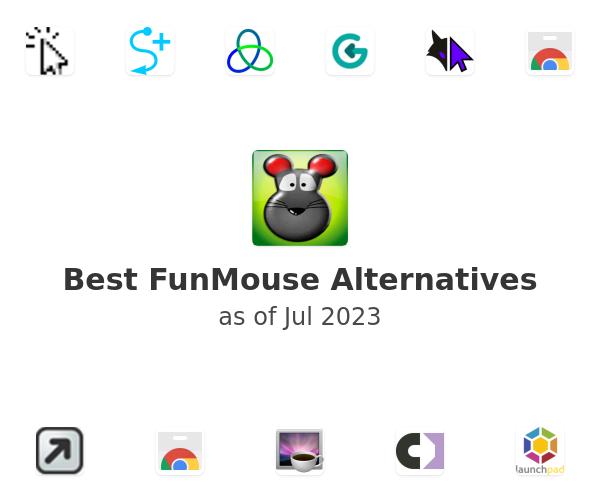 Best FunMouse Alternatives