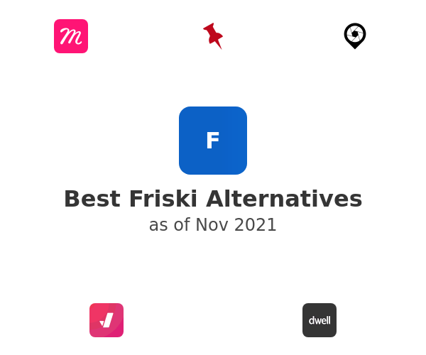 Best Friski Alternatives