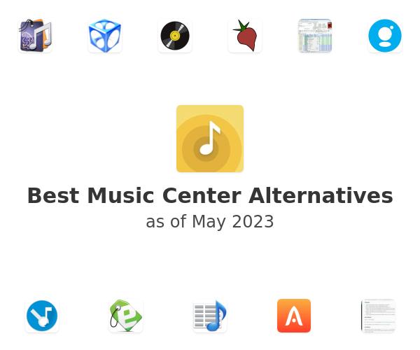 Best Music Center Alternatives