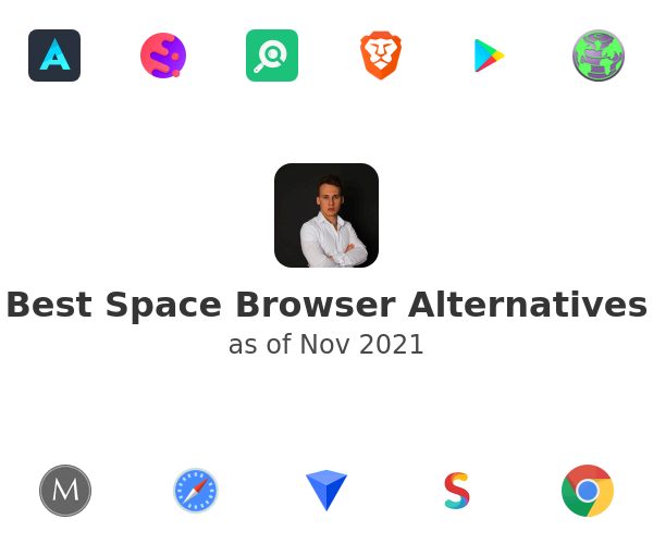 Best Space Browser Alternatives