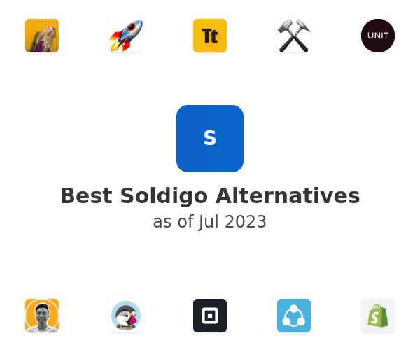 Best Soldigo Alternatives