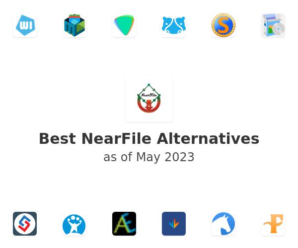 Best NearFile Alternatives